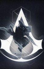 Vale's Assassin by DrexhunterCross