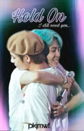 Hold On [VMin] by pkjmwf