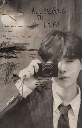 allergic to life | yoonmin  by lamentofra