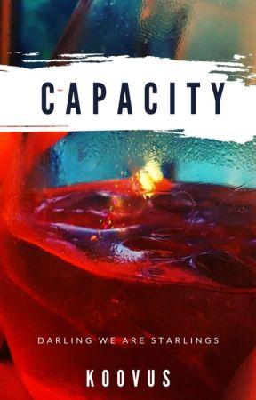 CAPACITY by koovus