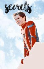 Secrets ↠  Peter Parker by kingdombyers