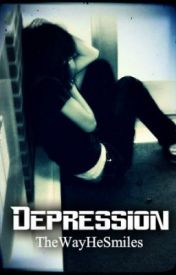Depression by TheWayHeSmiles