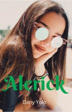 Alerick by Dany_Yolo