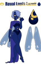 Royal Lapis Lazuli by Shipping_Empress