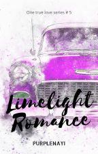 Limelight Romance by purplenayi