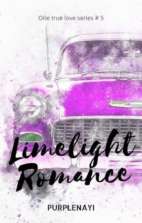 Limelight Romance by purplenayi