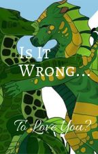 Is It Wrong to Love You? Sunlow Fanfic by MoonSeaMistSky1