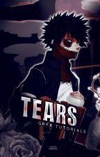 TEARS   ㅡ  Graphic Tutorials  by -sugacream