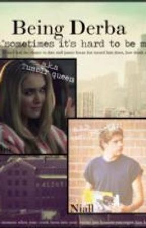 Being Debra (Niall Horan Fanfiction) by TwoCanKeepASecret101