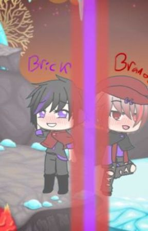 """""""Bridget"""" Brandeen x Brick {(