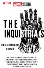 the inquistrials   tua young cast af. by -aestheticbeccaa