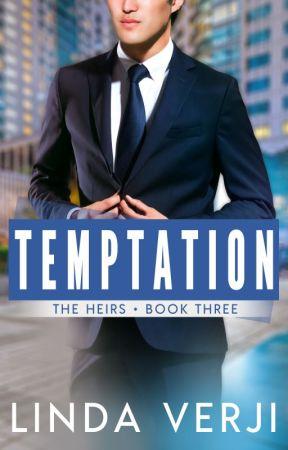 TEMPTATION { Now Published} by lindaverji