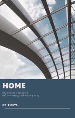 [weishinwoo / hwangmini] home