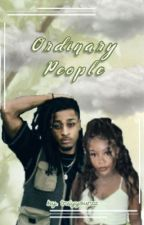 Ordinary People (On hold)  by trulyyourzz