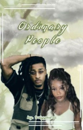 Ordinary People  by trulyyourzz