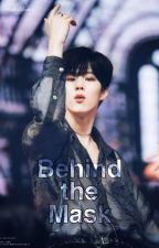 Behind The Mask(Kim Wooseok) by Baekmond