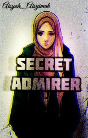 Secret Admirer by Aisyah-aisyimah