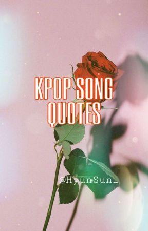 k pop song quotes exo monster wattpad