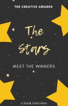 The Stars • Book Interview by thecreativecorner_
