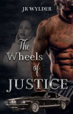 The Wheels of Justice-11 parts on INKITT by PiesandThighs