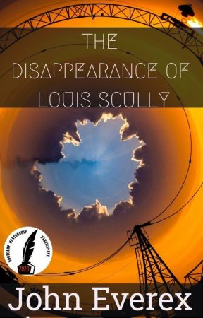 The Disappearance of Louis Scully by Johneverex