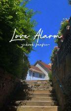 love alarm | jikook by simplequeen_