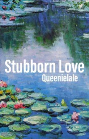 Stubborn Love // Peter Parker (2) by QueenieLale