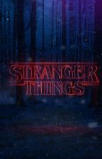 Stranger Things Gif Imagines/Preferences  by AndreaAndAmy