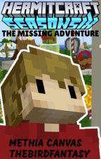 (REVAMPED) HERMITCRAFT VI: The Missing Adventure by MethiaCanvas1