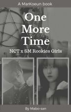 NCT | SR19G | MarKoeun - One More Time by VelOkashi
