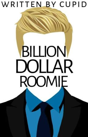 Billion Dollar Roomie by Blackcupid196