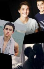 The younger sister of JacksGap, a Nash Grier fanfiction by emma_3108