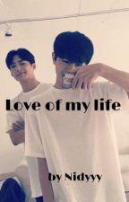 Love of my life #Dongjun by Nidyyy