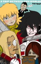 HELLSING: A trip between two worlds by tprapple