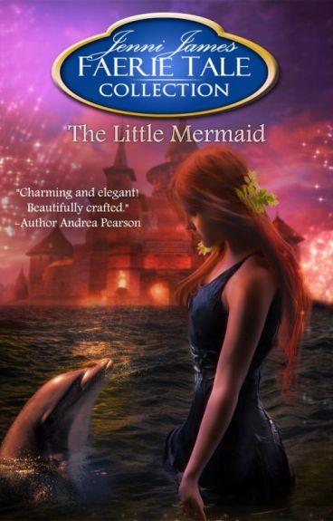 The Little Mermaid by JenniJames