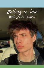 Jaden Hossler FanFic//Falling In Love by littleblossom15