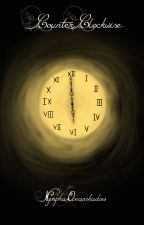 Counter Clockwise {incomplete} - Nympha Oceanshadow by Nympha_Oceanshadow