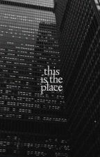 this is the place ⇝ george x will by wigIess