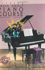 Alfred's Basic Adult Piano Course PDF by Willard A  Palmer by goxicamo6510