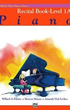 Alfred's Basic Piano Library PDF by Willard Palmer by cacokaxe98021