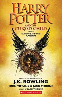 Harry Potter and the Cursed Child, Parts One and Two [PDF