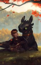Lost Soul (Hiccup x OC Fanfic) by StudioAE