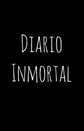 Diario Inmortal by April_Vampire