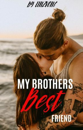 My Brothers Best Friend by linzvonc