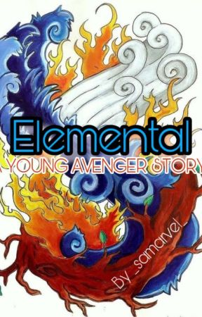 Elemental: A Young Avenger Story by _samarvel_