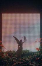 faerie ❀ reddie by roseyrichie