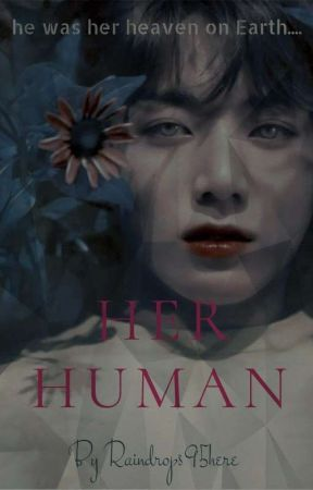Her Human || JJK by Raindrops95here