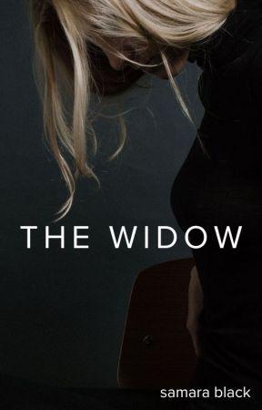 The Widow (Volko Series #1) by KatNoir206
