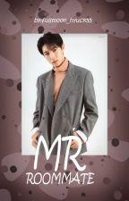 Mr Roommate (Norenim) by fullmoon_hyuck55