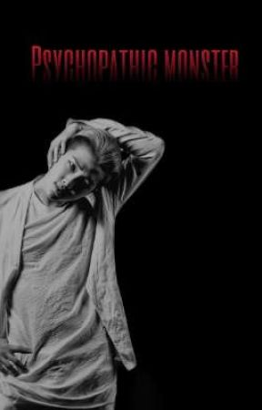 Psychopathic monster   namjoon x reader   by theresa_play